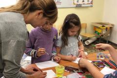 Улучшаем детско-родительское взаимодействие