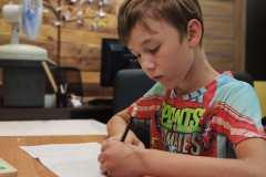 Детям интересно ходить к нейропсихологу