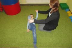 Повышение саморегуляции у детей