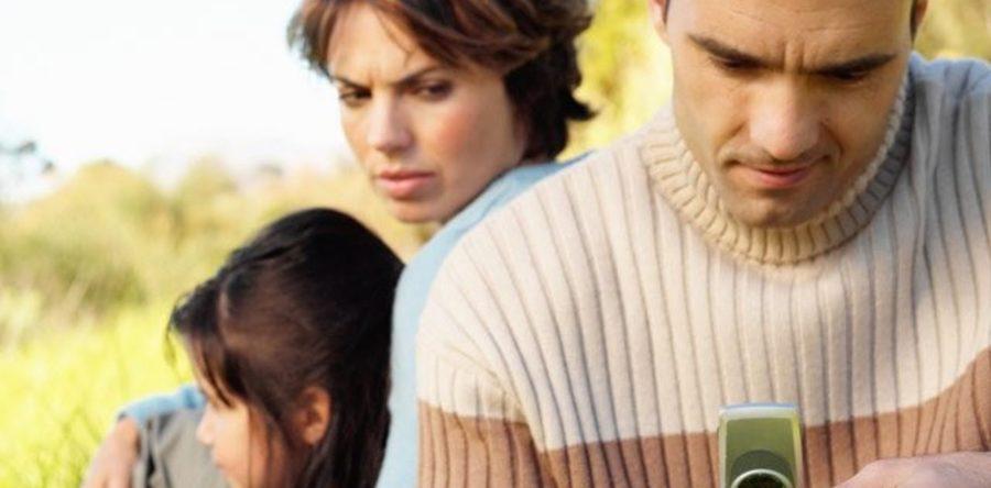 Когда чаще всего происходит измена? – нормативные кризисы семьи.