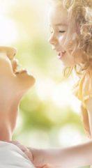 """Тренинг """"Как вырастить ребенка счастливым"""""""