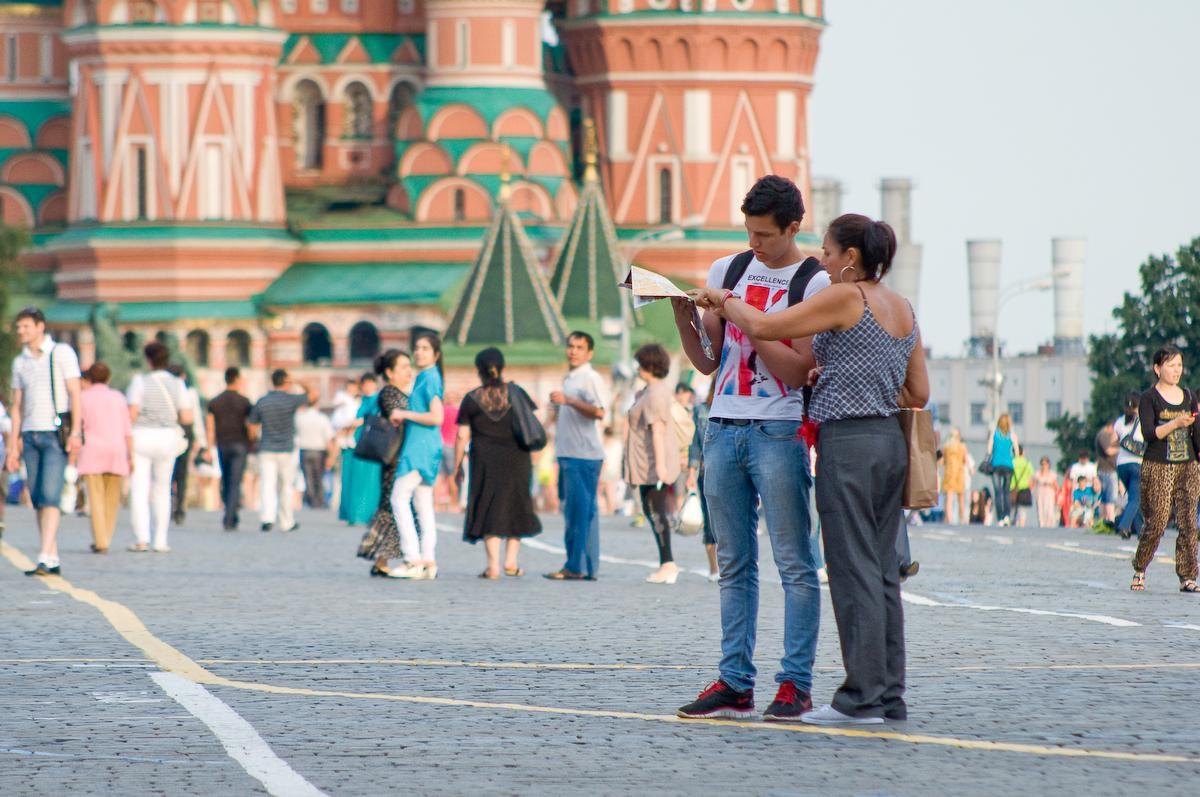 фото современных москвичей это измерительный
