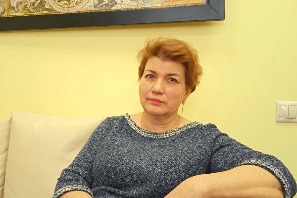 Петросян С.Э. психотерапевт